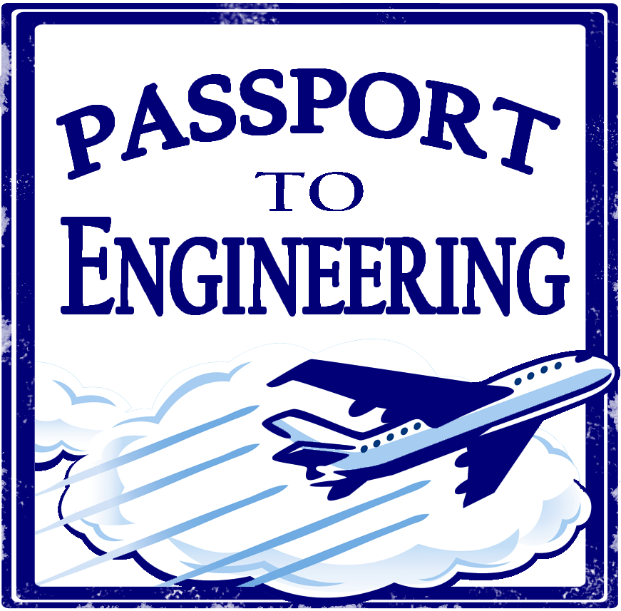Passport to Engineering